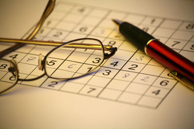 Solving Sudoku - eBook